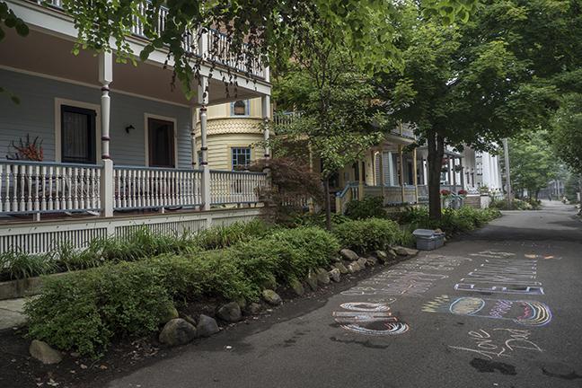 Chautauqua street scene 1150390 BLOG