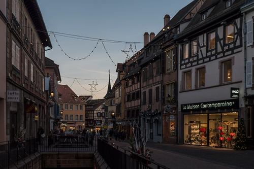 Colmar street 1050309 BLOG