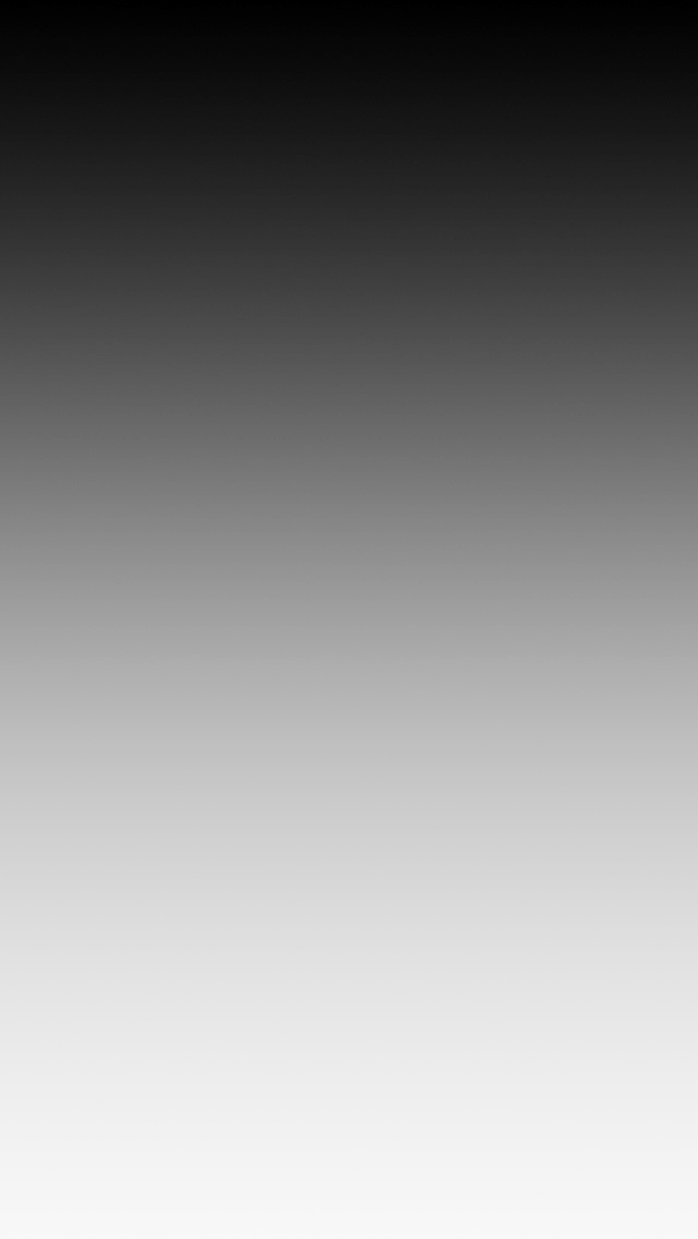 iPhone gradient template
