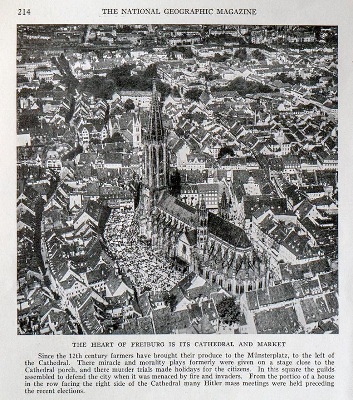 Freiburg nat geo munster 1270215