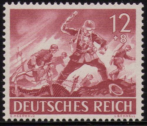 Germany war detail 1 BLOG