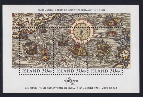 Iceland map BLOG