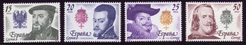 Kings of Spain BLOG