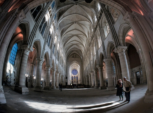 Laon cathedral 1220301 BLOG
