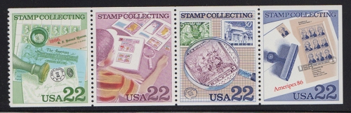 Stamp collecting BLOG