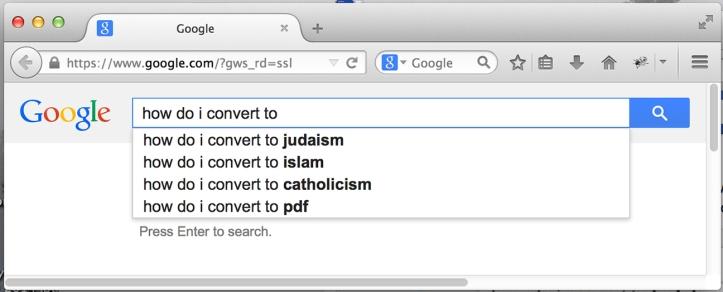 Convert to PDF