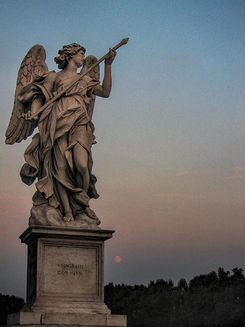 Rome 2007 solstice BLOG
