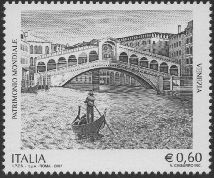 Venice stamp BLOG