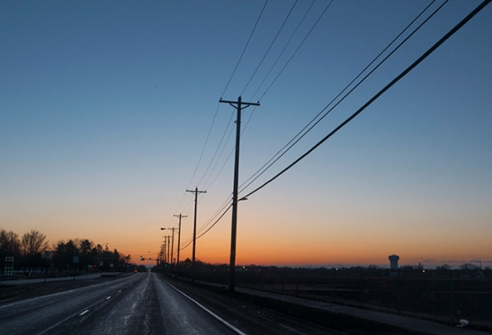 Road 1290195 BLOG