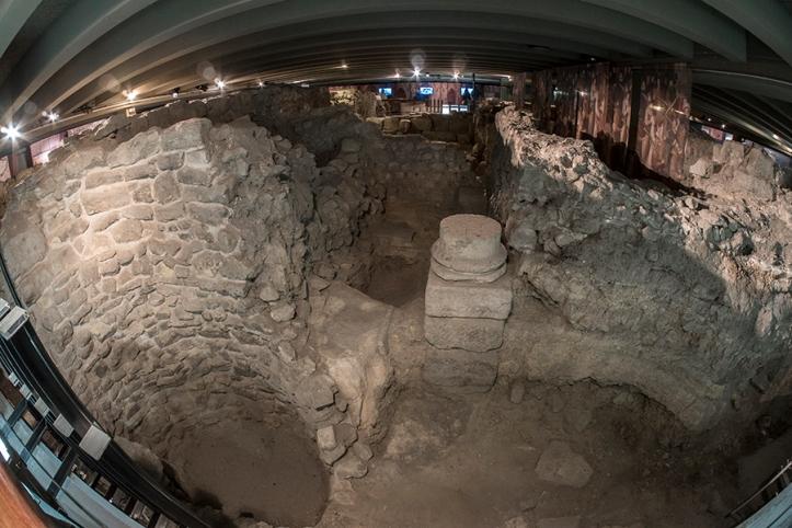 Crypte Archeologique 1080953 BLOG