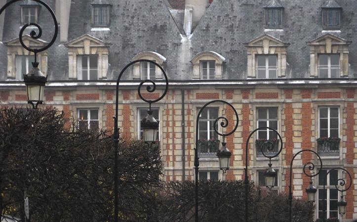 Place des Vosges 1210008 BLOG