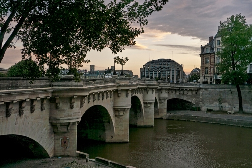 Pont Neuf 1260348 BLOG