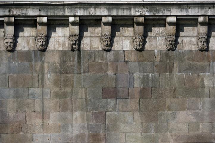 Pont Neuf faces 1110204 BLOG