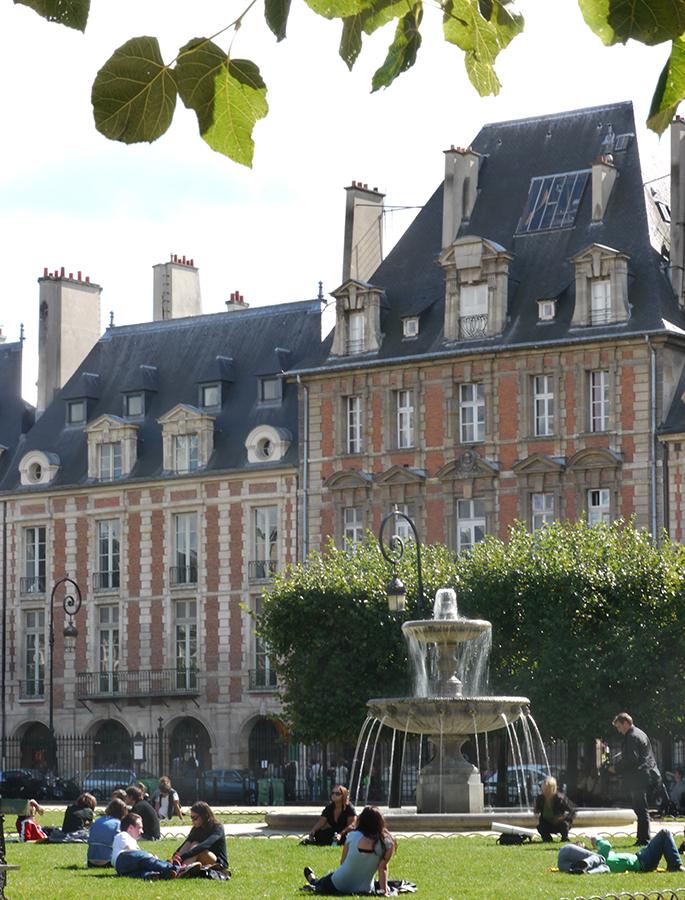 Vosges fountain 1030151 BLOG