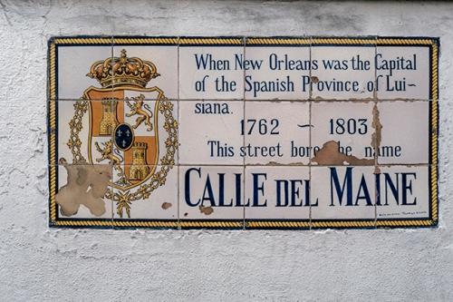 Calle del Maine 1170830 BLOG