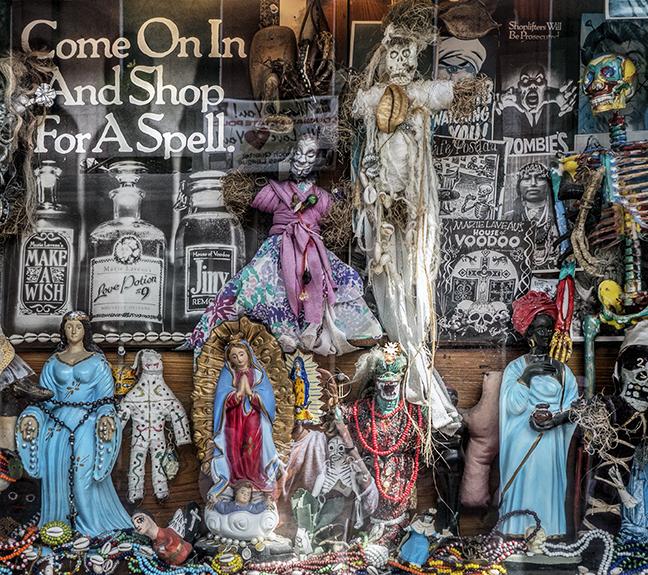 Voodoo shop 1180087 BLOG