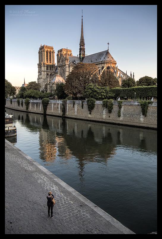 Notre Dame sunrise 1410031 CL BLOG