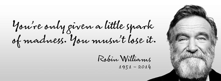 Robin Williams tribute 1 FB