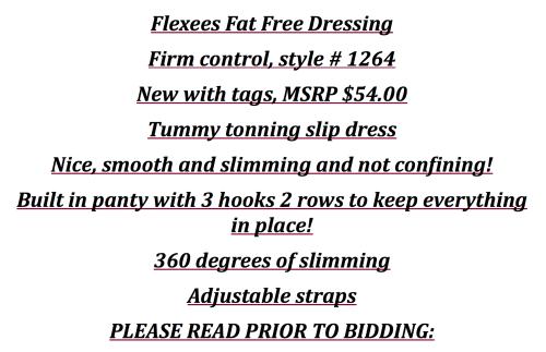 eBay Flexees hooks blog