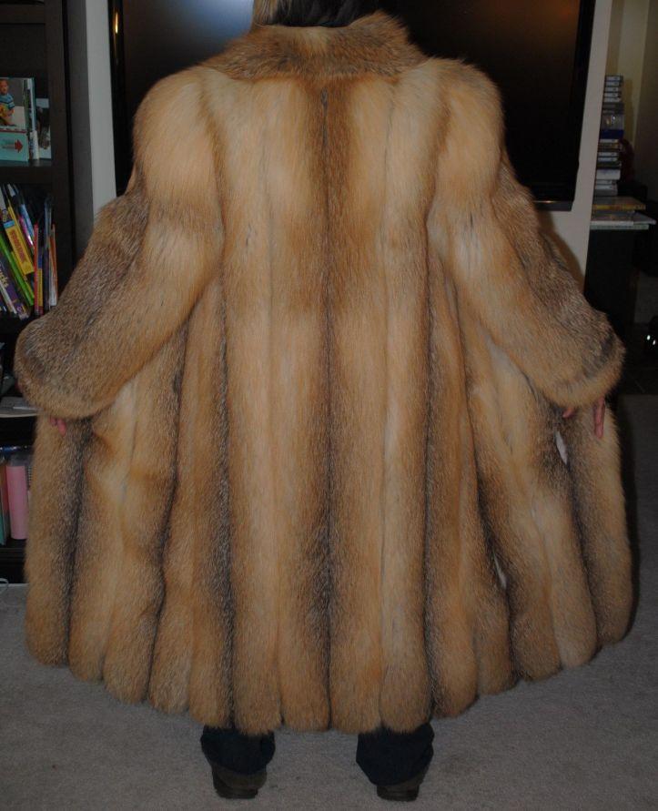 eBay fur for flashers