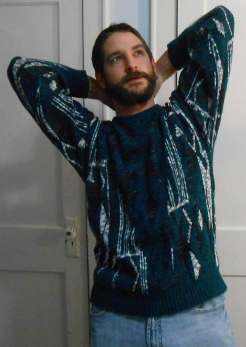 eBay hipster sweater BLOG
