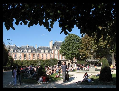 Paris Vosges 3 2007 BLOG