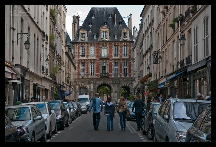 Place des Vosges 1300563 BLOG