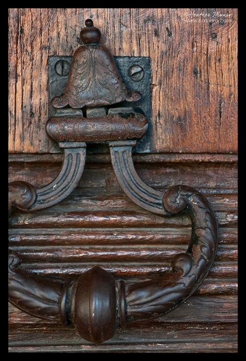 Vosges doorknocker 9-2012 1300441 BLOG