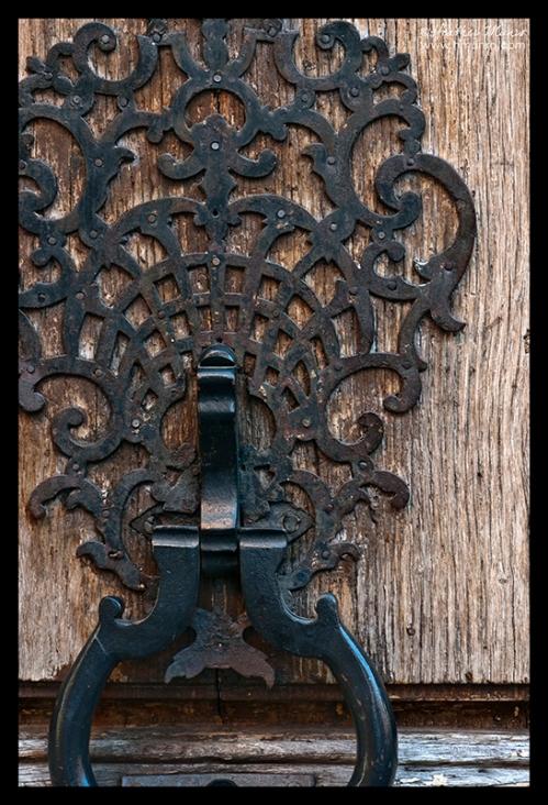 Vosges doorknocker 9-2012 1300449 BLOF