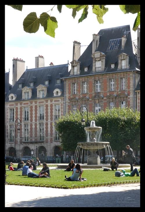 Vosges fountain 1030151 BLOG 2008