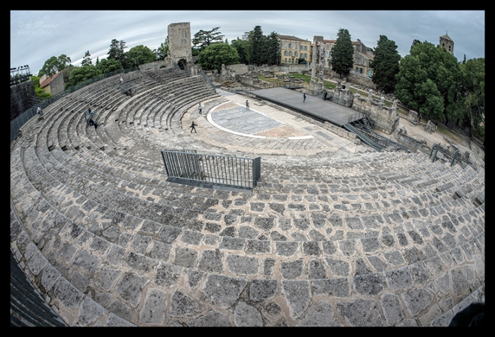 Arles ampitheater 1710444 BLOG