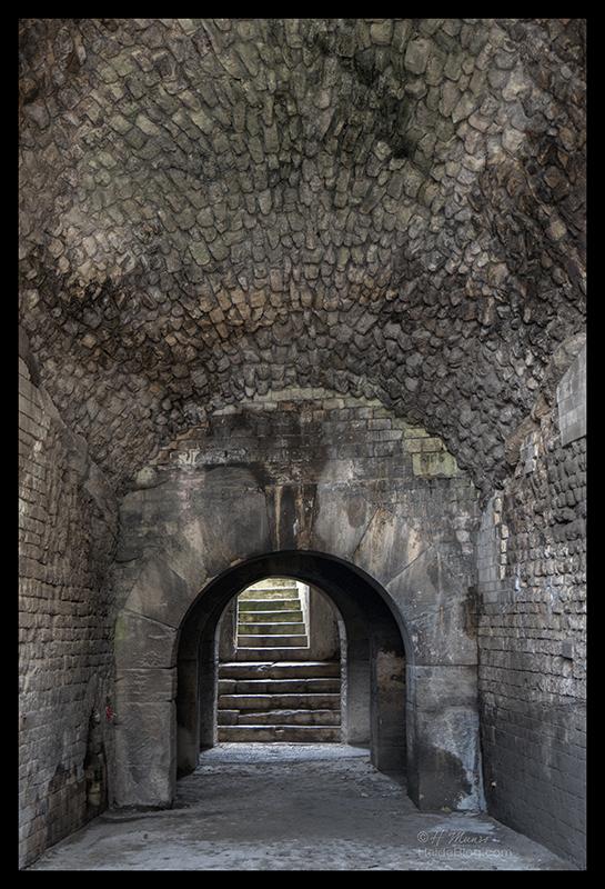 Colosseum interior 1710677 BLOG