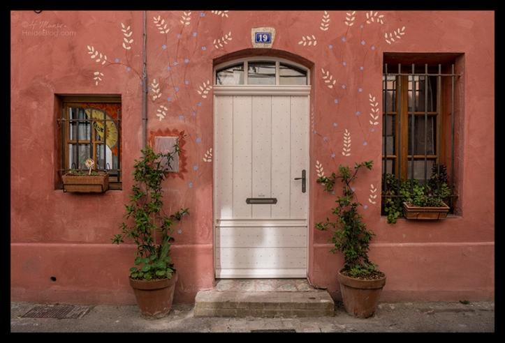 Doorway 1700310 BLOG