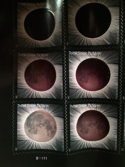 Eclipse stamp heat sensitive 6426 BLOG