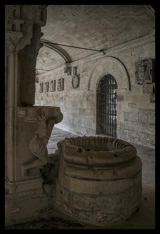 Monastery well 1710266 BLOG