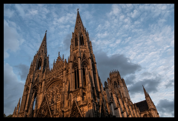 Rouen cathedral 1510158 BLOG