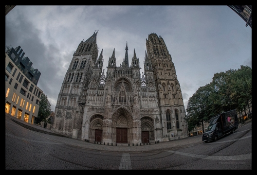 Rouen cathedral 1510531 BLOG