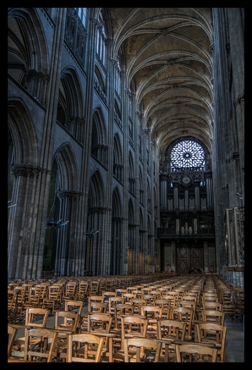 Rouen cathedral interior 1520234 BLOG