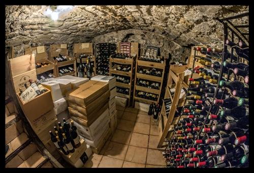Au Vieux Arcole cellar 1230818 BLOG