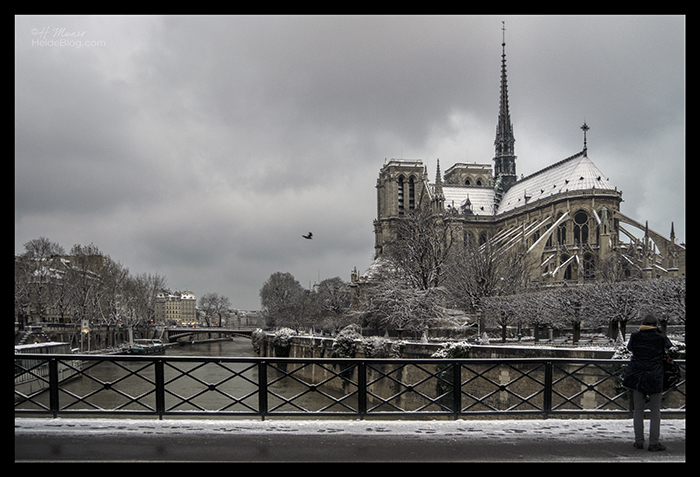 Notre Dame in snow 1180117 CL2 BLOG