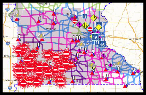 Blizzard 2018 MNDOT map BLOG