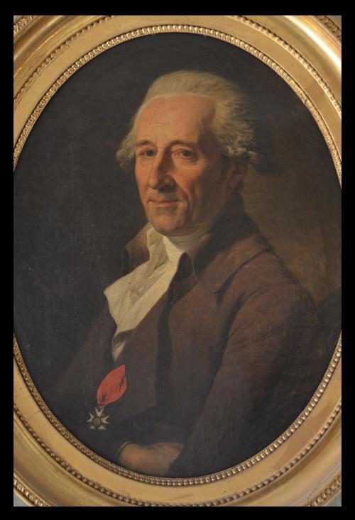Charles-Axel Guillaumot