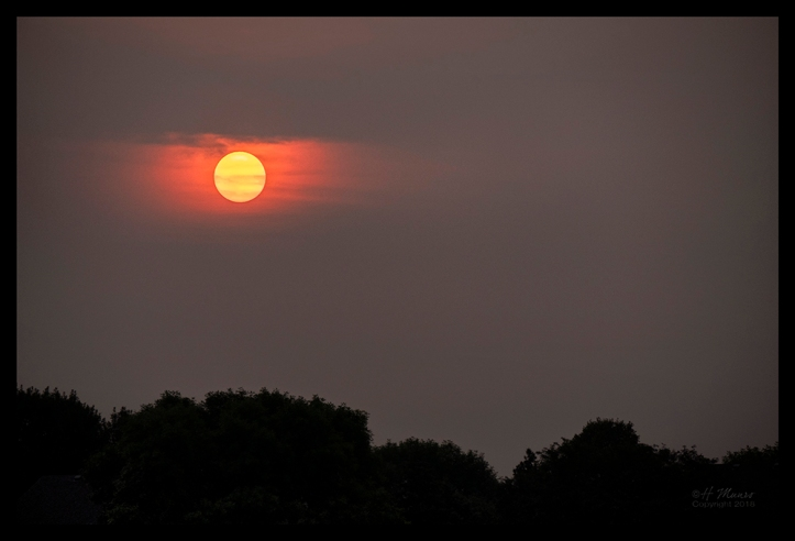 Hazy sunrise 1330502 BLOG