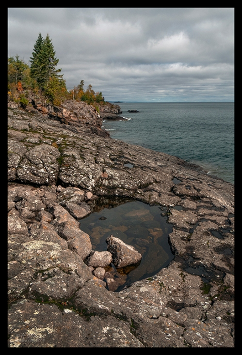 Lake Superior tide pool 1350652 CC BLOG