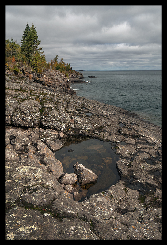 Lake Superior tide pool 1350652 CC BLOG