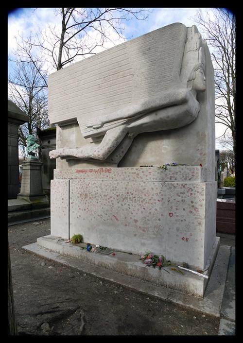 Oscar Wilde Père Lachaise 1040758 BLOG