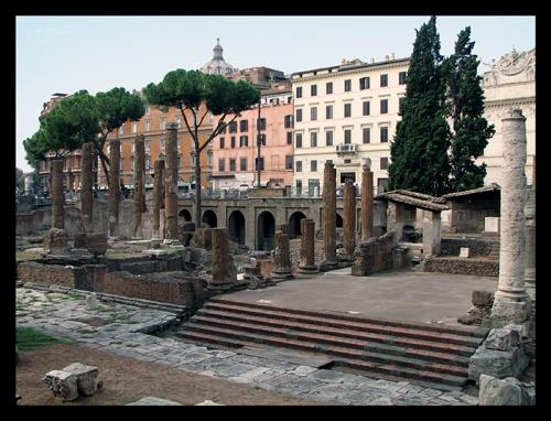 Rome Largo Argentina 2 CC BLOG