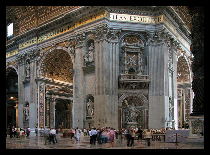 Rome Vatican inside 1 CC CR BLOG