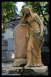 Statue Père Lachaise 1370354 BLOG
