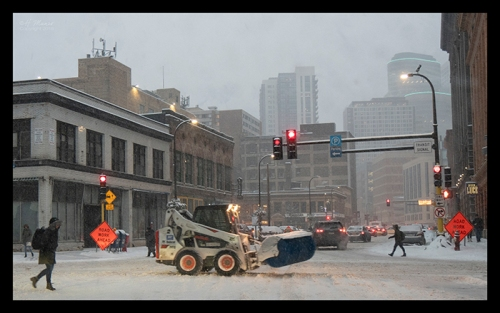 Downtown street crossing 1390129 BLOG
